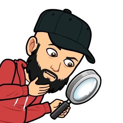 Investigator Vega